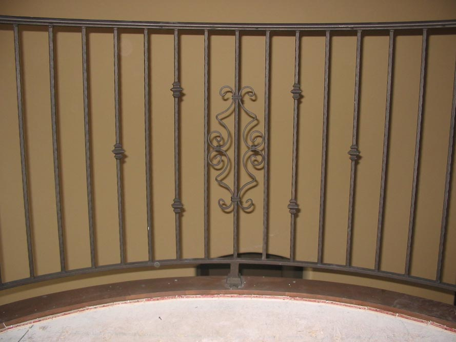 balcony baluster 1