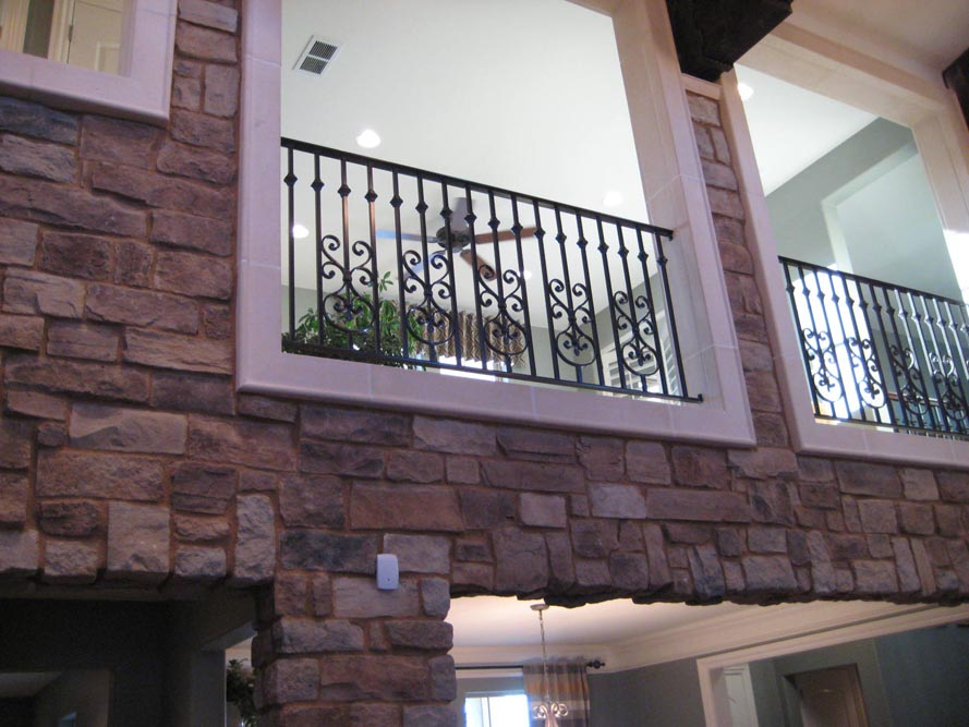 balcony baluster 3